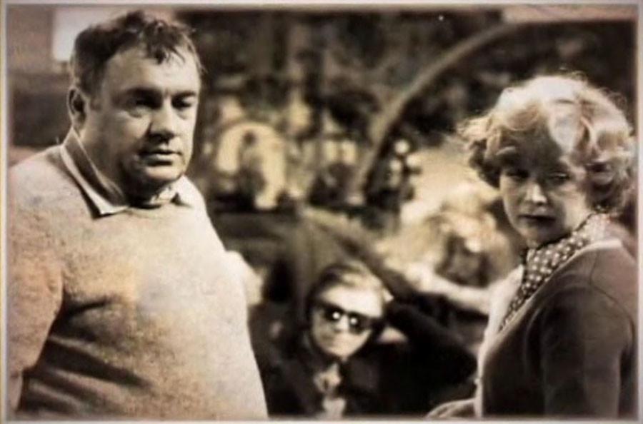 Почему Эльдар Рязанов снял фильм