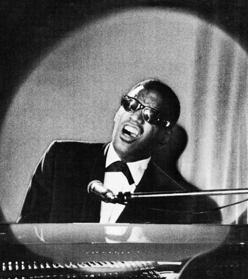 419 Рэй Чарльз, 1967