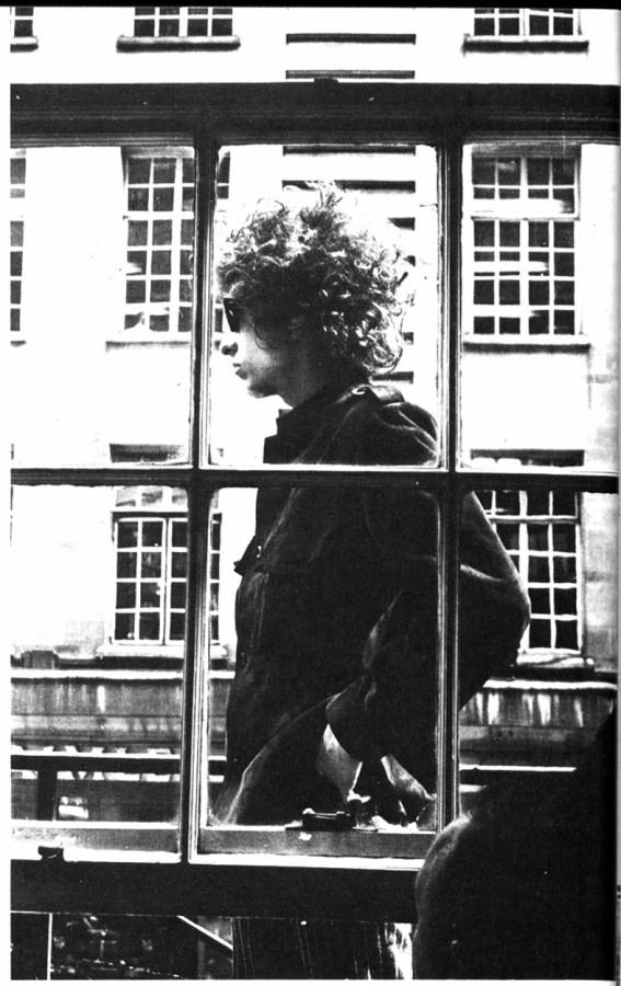 428 Боб Дилан, 1966