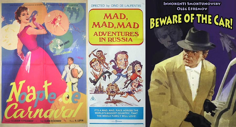 Иностранцы о фильмах Эльдара Рязанова фильм, Author, фильмов, Эльдара, также, является, очень, Рязанова, фильма, когда, других, может, фильмах, человек, романс, Жестокий, время, этого, несмотря, users