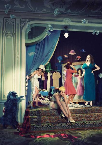 10 «Герлэн, шанель номер пять, мицуко, нарсис нуар, вечерние платья,