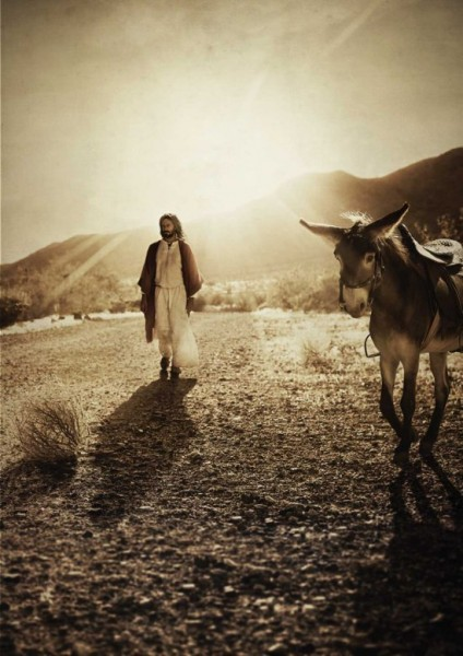 16 « … и никто мне ничего не кричал, так как никто меня тогда в Ершалаиме не знал»