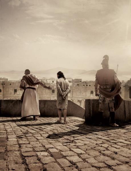 30 Понтий Пилат