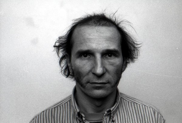 002 Пётр Мамонов, 1995 год