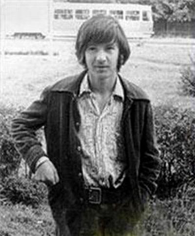 002 Юрий Шевчук в юности