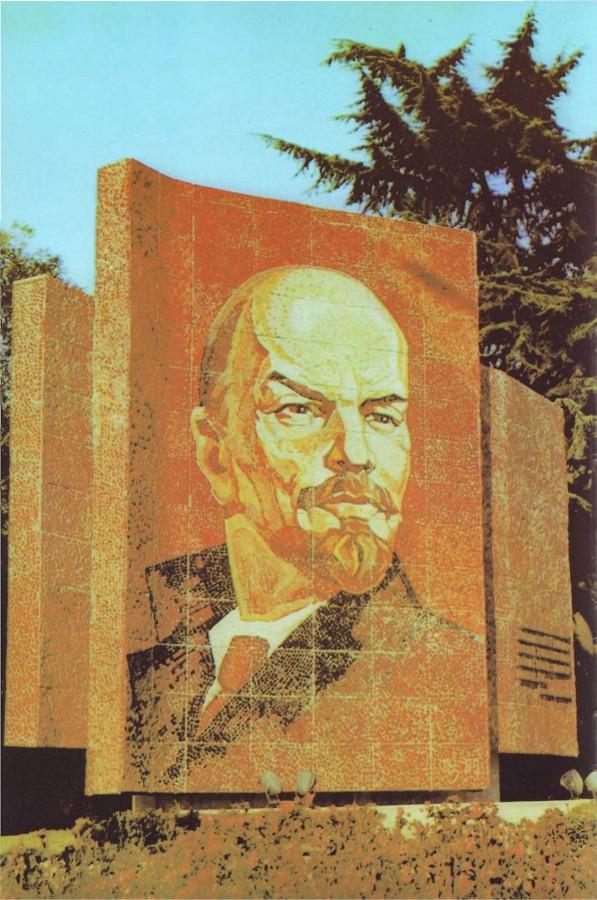 Липодаев Ю.И. - Сочи. Курорты СССР - 1987_43
