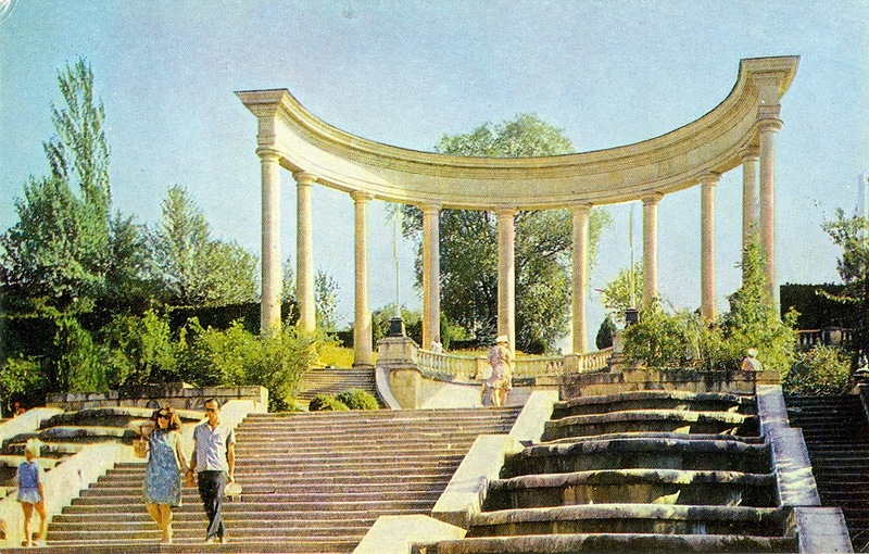 01 1974 г. Каскадная лестница.jpg