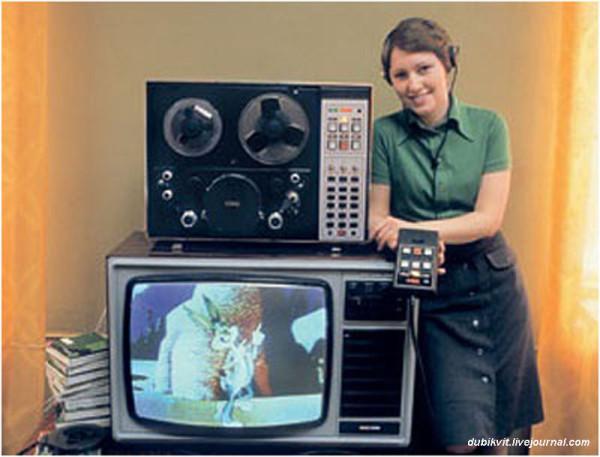 115 Сетевой катушечный видеомагнитофон Ломо ВМ-403 1980 г