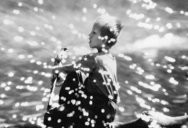 Мечта. Автор Гневашев Игорь, 1964.jpg