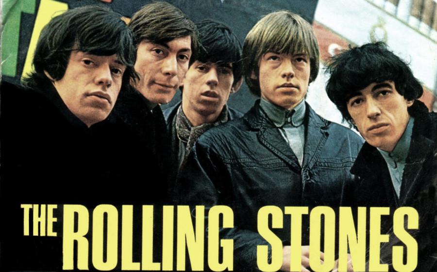 434 Rolling Stones, 1968