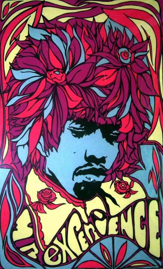 439 HENDRIX, 1968