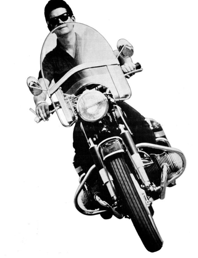 440 Рой Орбисон, 1965