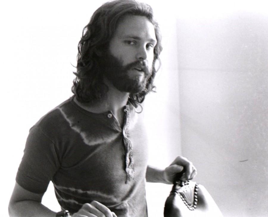 442 Джим Моррисон - 1969