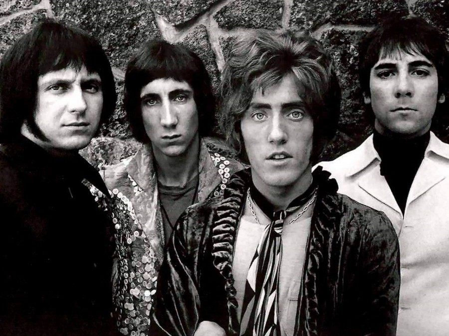 448 The Who