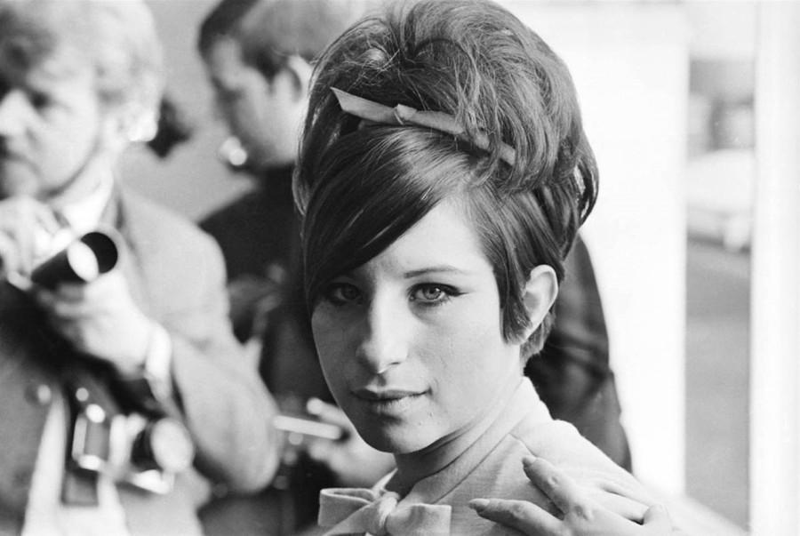 460 Барбра Стрейзанд - 1966