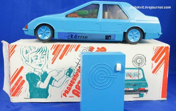 46 9 радио управляемый автомобиль