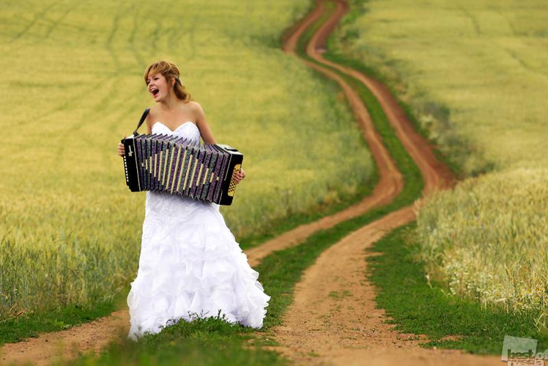 Русская свадьба. Автор Евгений Плишкин.jpg