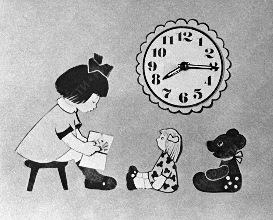 Заставка картинка спокойной ночи малыши