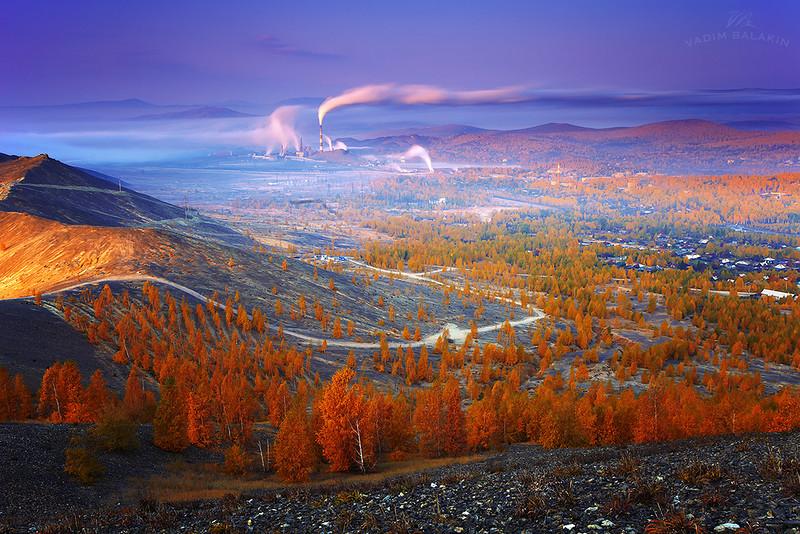 Карабаш - самый грязный город на планете (по версии ЮНЕСКО), Южный Урал, Россия.jpg