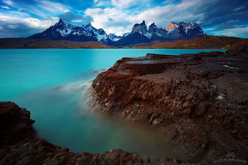 Национальный парк Торрес дель Пайне, Патагония, Чили, декабрь 2013.jpg