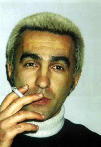 003 Вячеслав Бутусов, 1995 год
