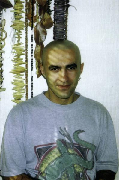 004 Вячеслав Бутусов, 1995 год