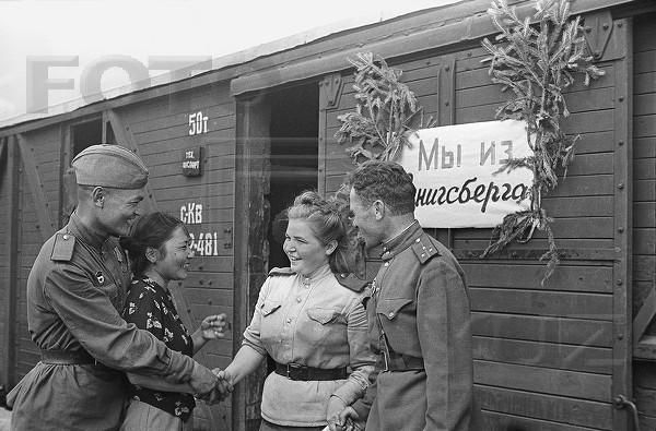 Михаил Савин. Кенигсберг, май, 1945.jpg