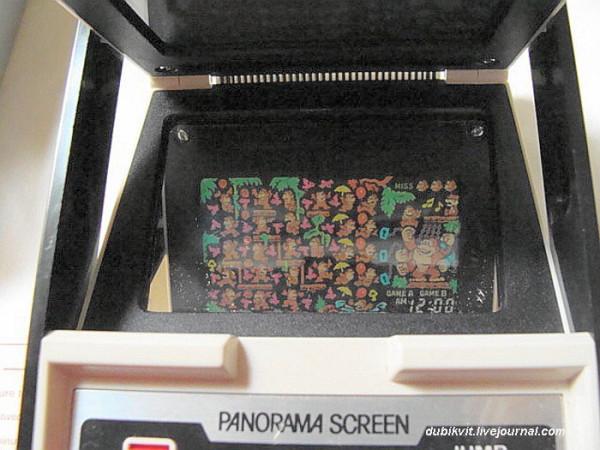 018 Nintendo CJ-93 Donkey-Kong JR2
