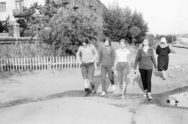 Красноярский край. Автор Волков Эрвин, 1965.jpg
