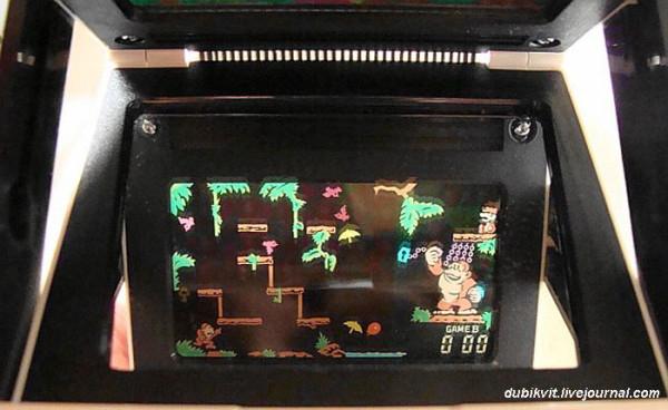 019 Nintendo CJ-93 Donkey-Kong JR3