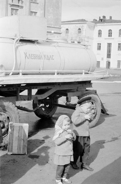 Норильск. Автор Волков Эрвин, 1965.jpg