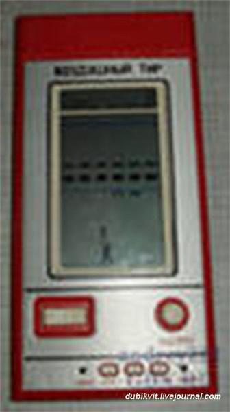 А вы знаете с чего Электроника в СССР скопировала свои электронные изделия?! 022