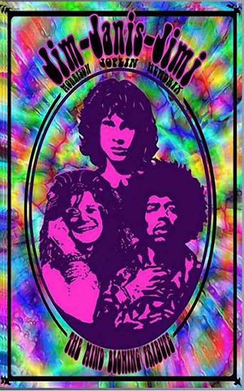Jimi Hendrix, Jim Morrison and Janis Joplin.jpg