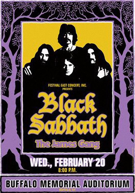 BLACK SABBATH & The James Gang - 20 February 1974.jpg