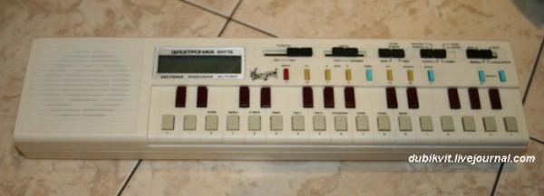 А вы знаете с чего Электроника в СССР скопировала свои электронные изделия?! 030