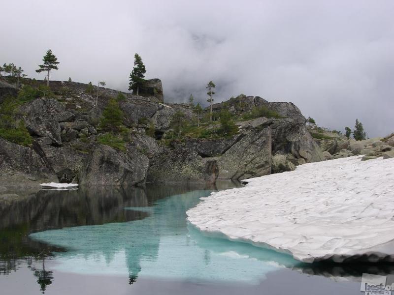 Озеро Гармония. Автор Аурика Гринцевич.jpg