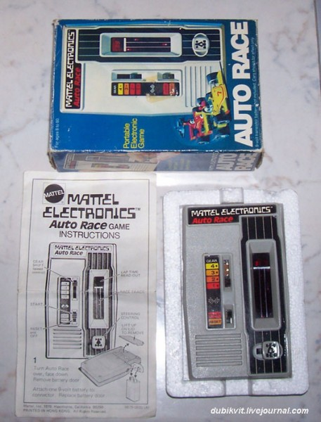 А вы знаете с чего Электроника в СССР скопировала свои электронные изделия?! 033