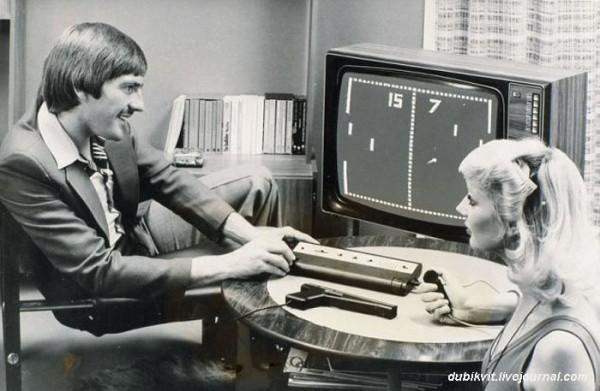 А вы знаете с чего Электроника в СССР скопировала свои электронные изделия?! 035