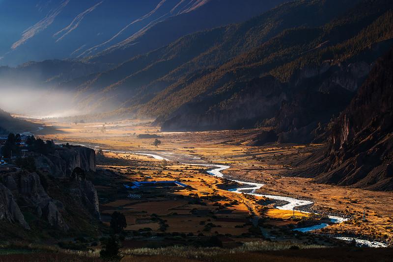 Долина реки Марсианди.jpg