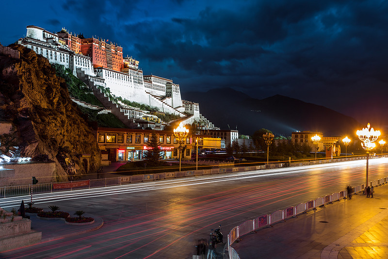 Потала. Лхаса. Тибет.jpg