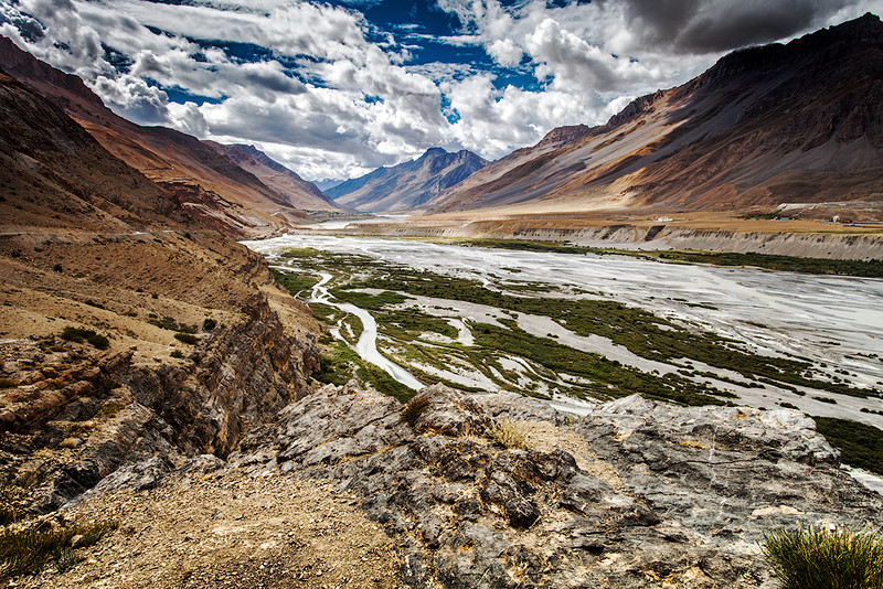 Север Индии. Долина Спити.jpg