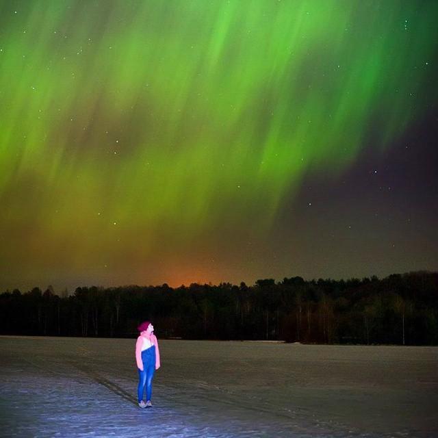 Ленинградская область, 17–18 марта 2015 года. © Павел Богданов.jpg