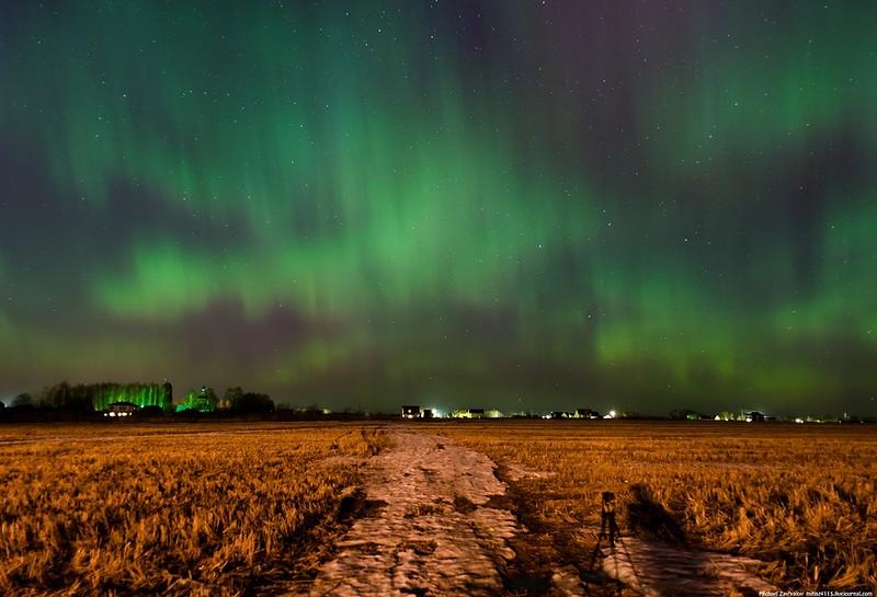 Ярославская область, 17–18 марта 2015 года. ©  Михаил  Завьялов.jpg