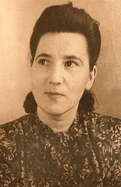 Мать Владимира Высоцкого — Нина Максимовна (урождённая Серёгина).jpg