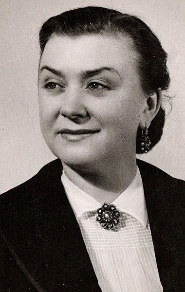 Мать Андрея Миронова - Мария Владимировна Миронова.jpg