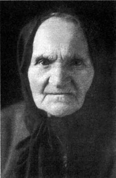 Мать Георгия Жукова - Устинья Артемьевна Жукова.jpg