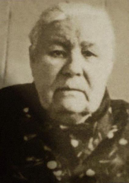 Мать Никиты Сергеевича Хрущева - Ксения Ивановна Хрущева.jpg