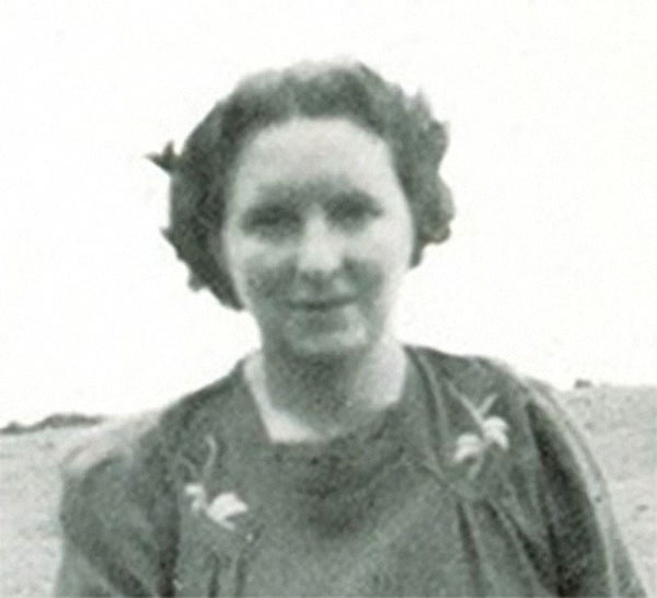 Мать Пола Маккартни - Мэри.jpg