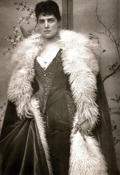 Мать Уинстона Черчилля - леди Рэндольф Черчилль.jpg