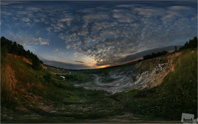 Мы не могли ждать милостей от природы... Автор Игорь Щербаков.jpg